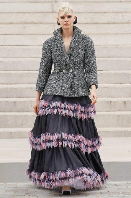 chanel haute couture 2021 cover