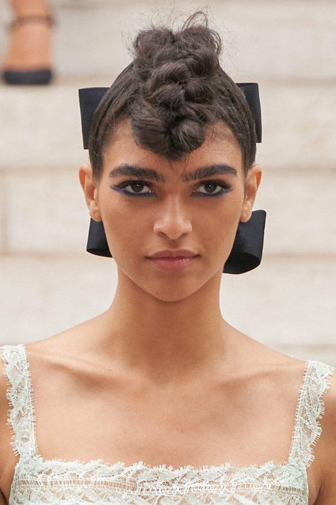 Vogue Singapore 2021 - chanel haute couture fall 2021