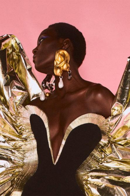 schiaparelli haute couture aw21