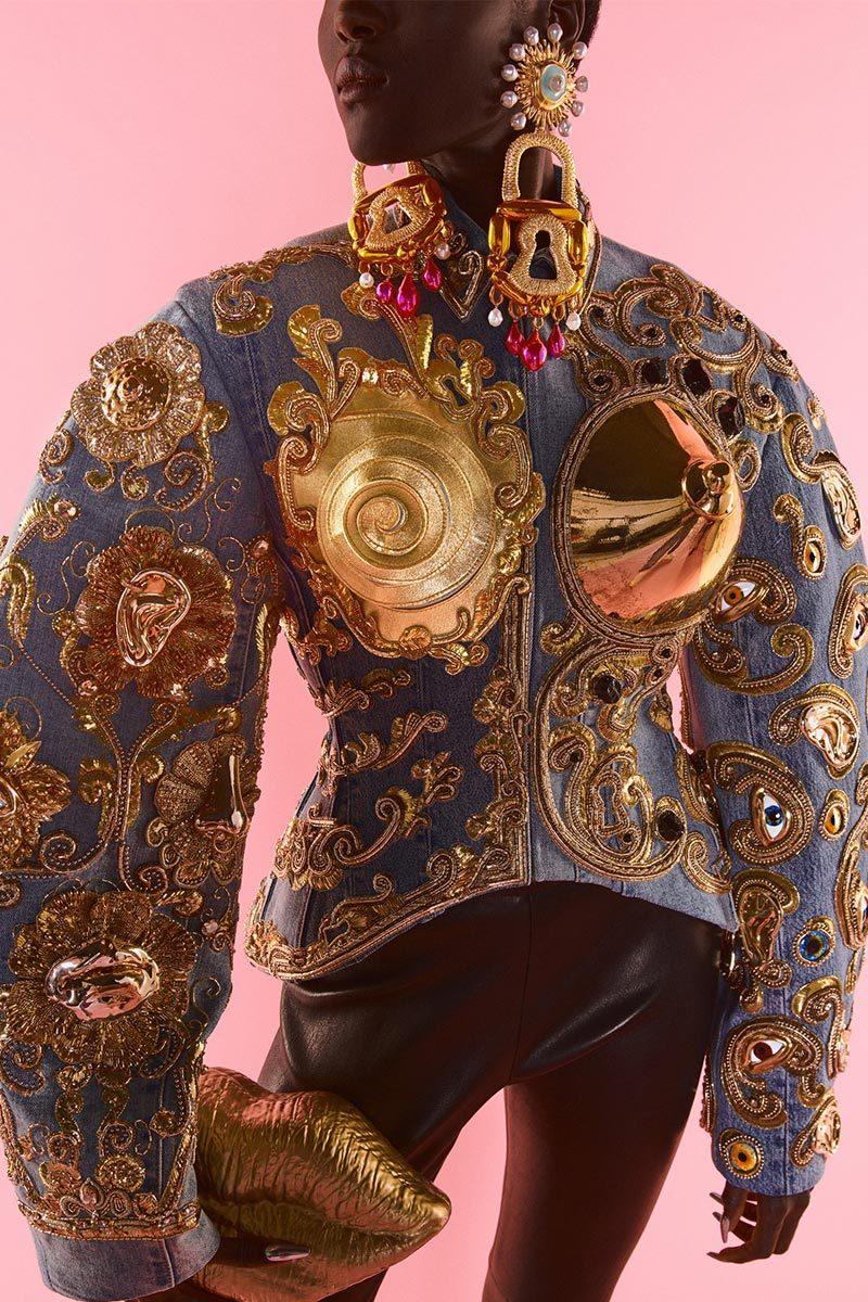 schiaparelli jacket
