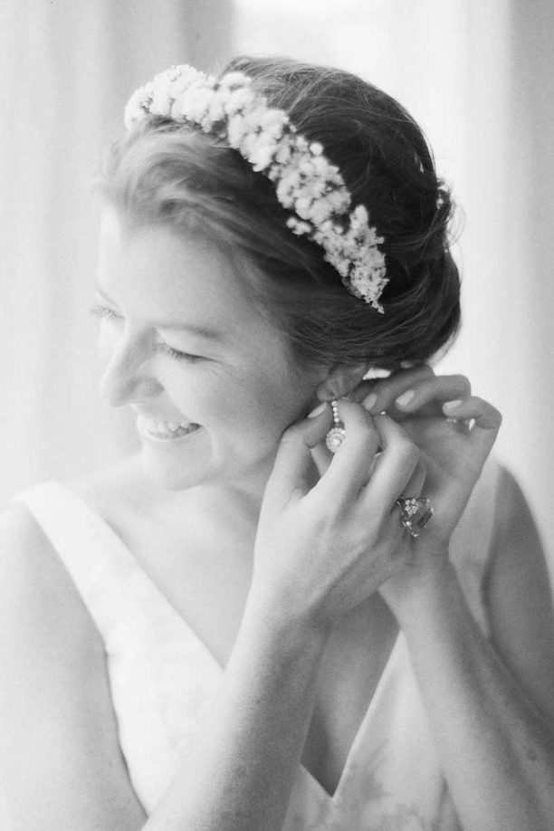 Bridal earrings feature image