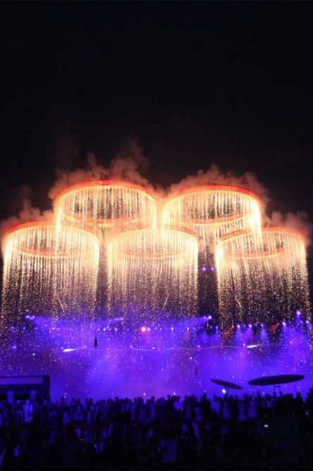 Tokyo Olympics Image