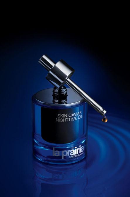Vogue Singapore La Prairie Skin Caviar