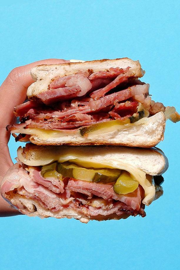 ONDA Cubano Sandwich