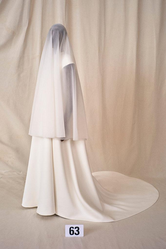 Balenciaga Fall 2021 Couture