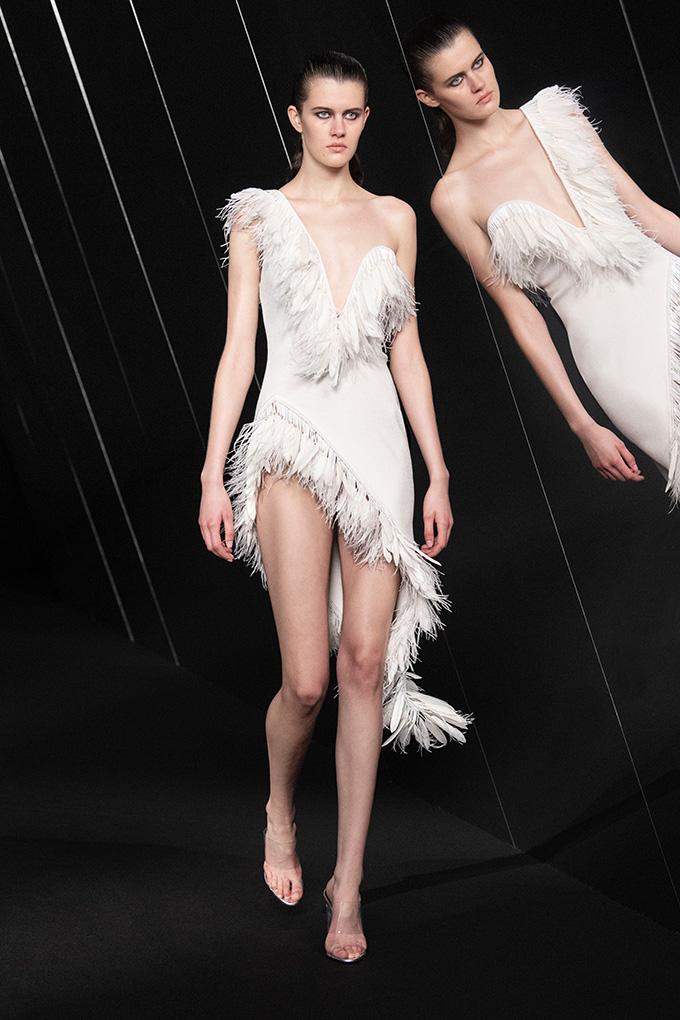 Azzaro Fall 2021 Couture