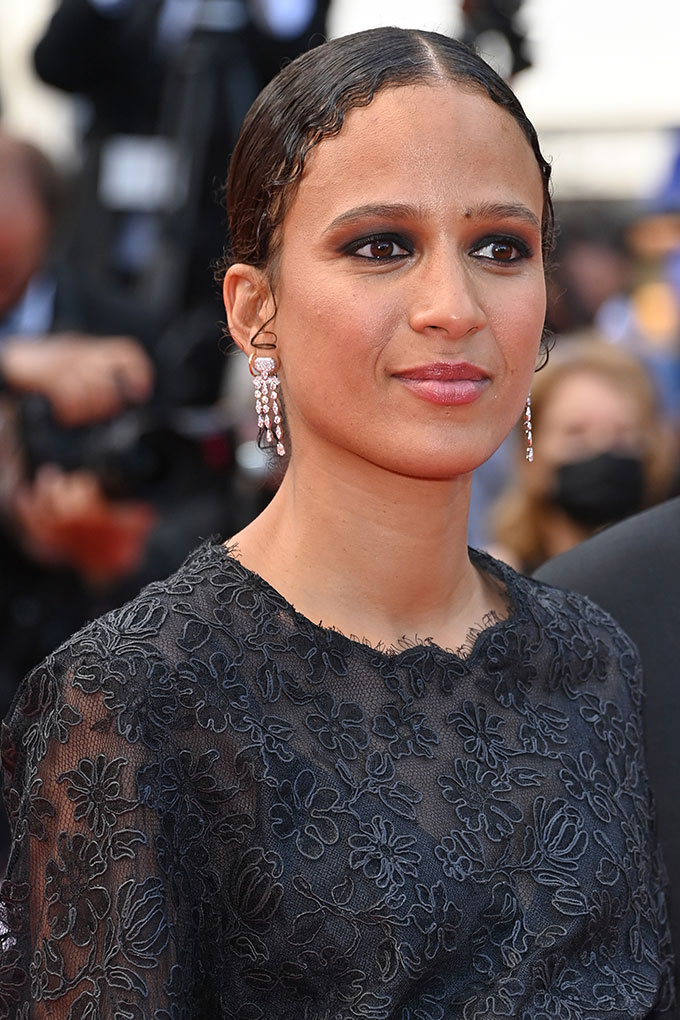 Mati Diop, Chanel, Cannes 2021