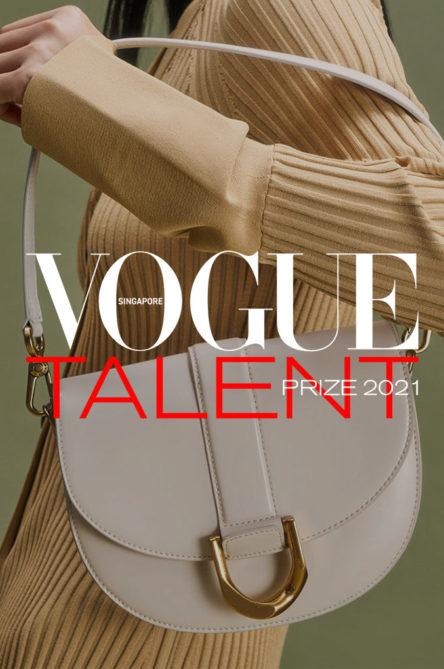 vogue talent prize