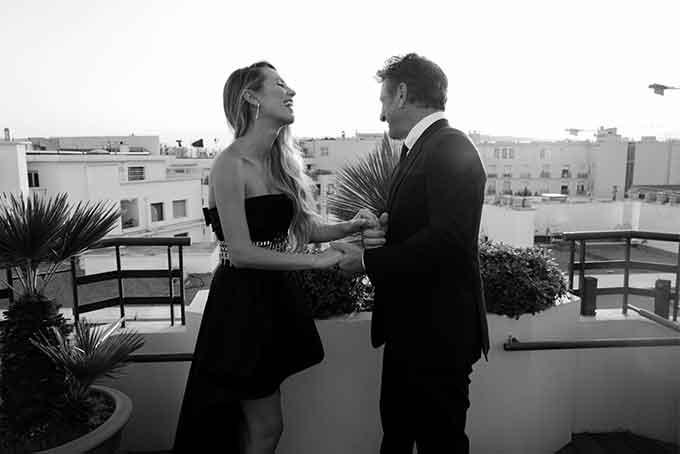 Sean Penn Cannes