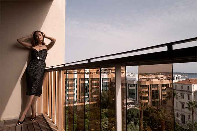 Noemi Merlant Cannes