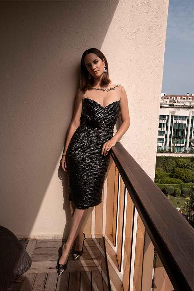 Noemi Williams Cannes