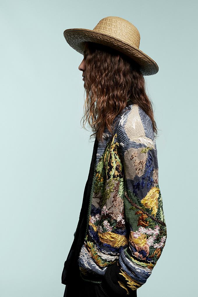 Saint Laurent SS21 Menswear