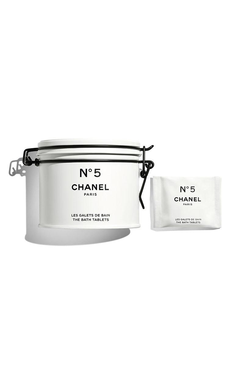 chanel factory 5 singapore bath tablets