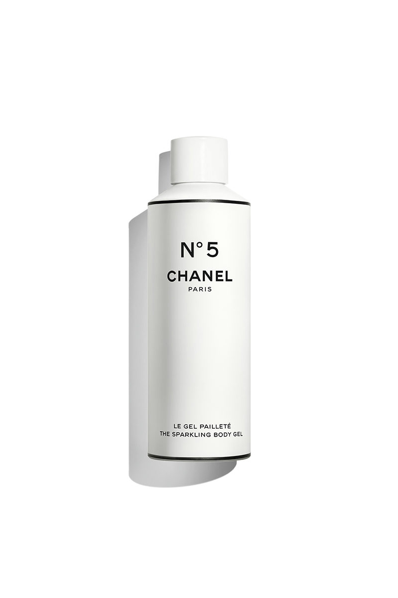 chanel factory 5 singapore sparkling body gel