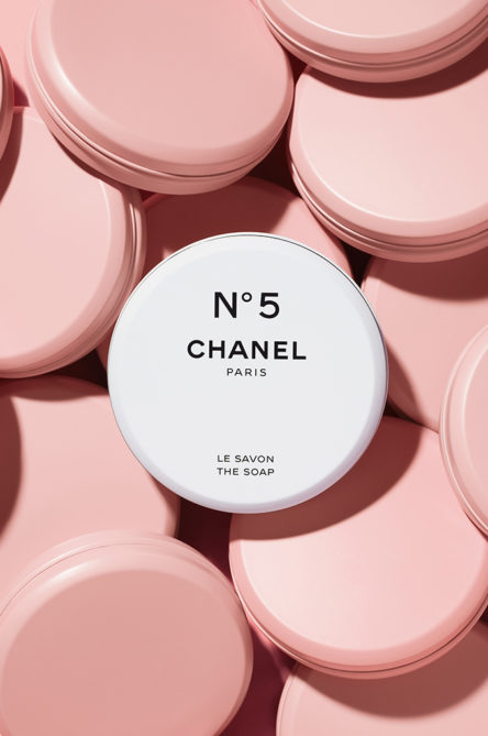 chanel factory 5 singapore the soap