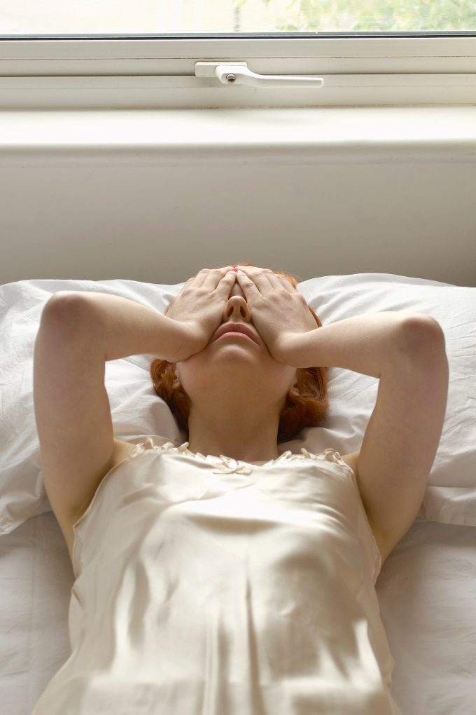 Vogue Singapore 2021 - yvette king Infertility-related prenatal depression mental health wellness
