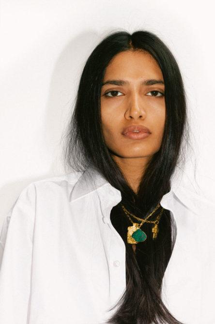 Ilaria icardi jewellery aishwara