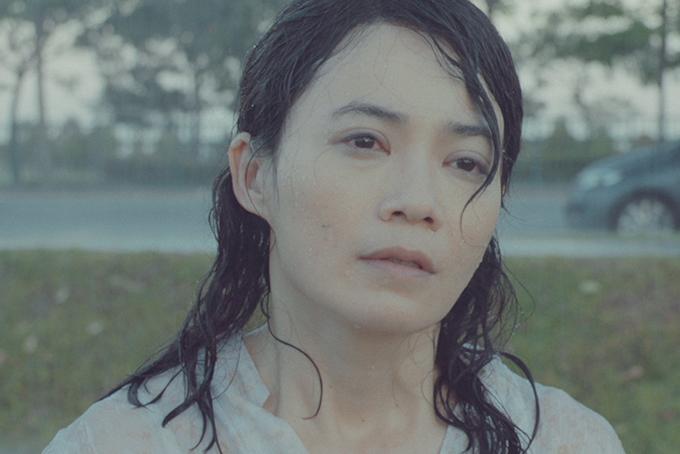 Wet Season Singapore film