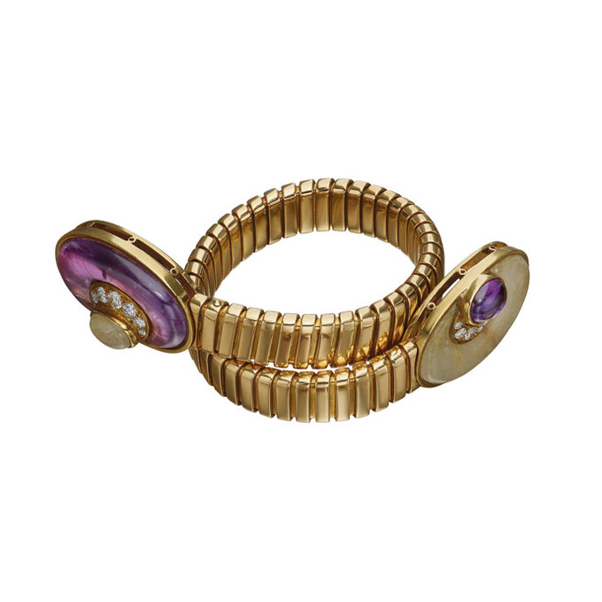 House of Gucci Bulgari bracelet 1