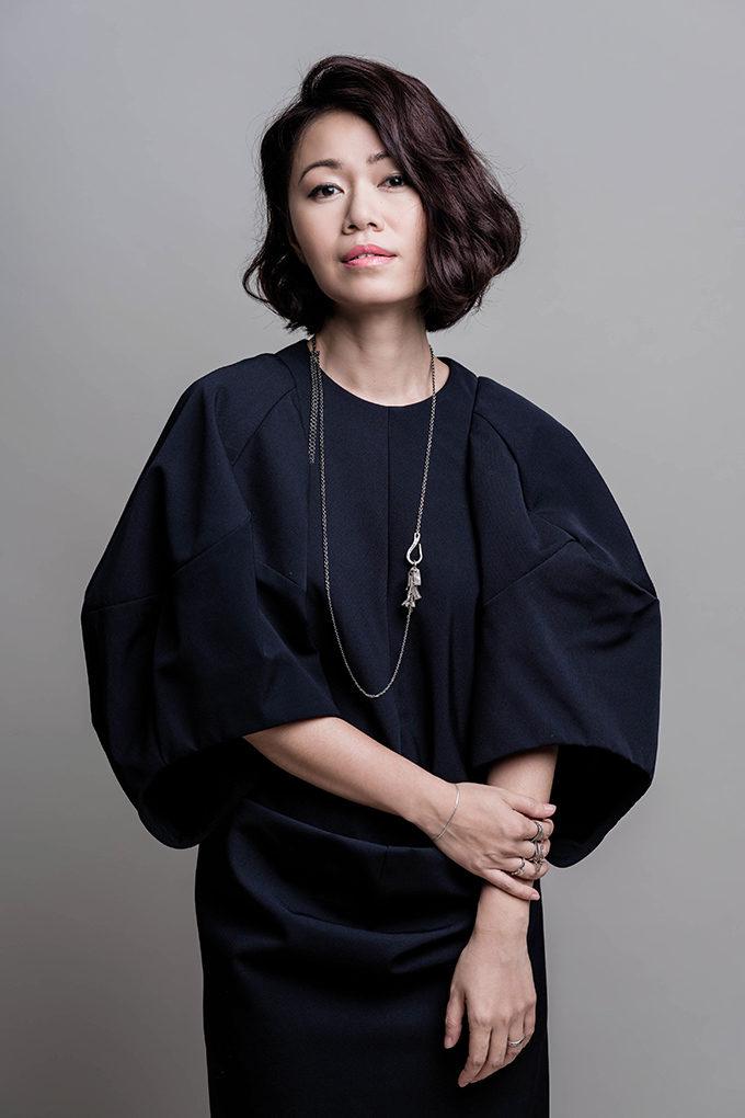 Joanna Dong