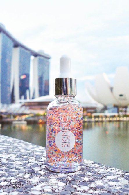 Vogue Singapore 2021 - singapore brands national day - skin inc @iloveskininc