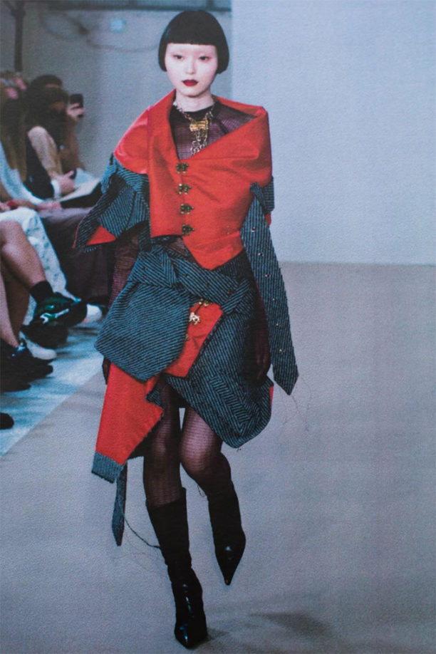 new scandi brands Louise Lyngh Bjerregaard