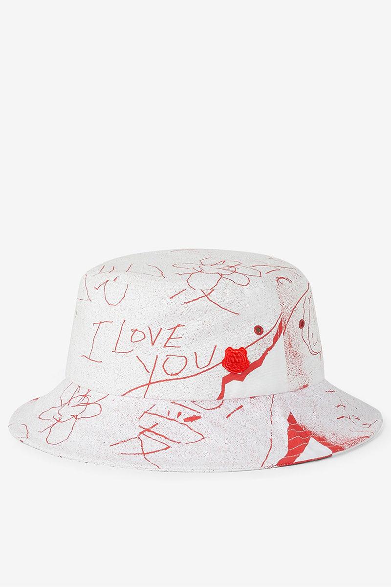 Chinese Valentine's Day Kenzo Hat