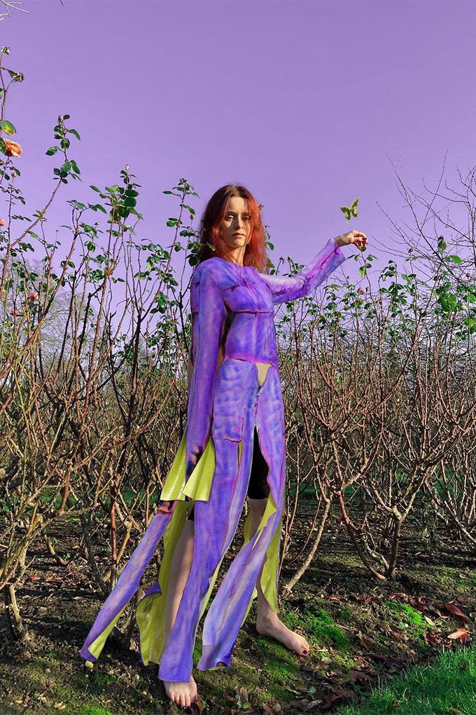 digital fashion houses replicant