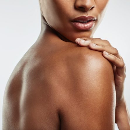 Vogue Singapore 2021 - body acne backne beauty skincare lotion soap