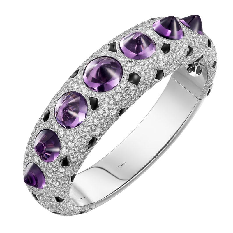 Cartier-lily-collins-clash-[un]limited-bracelet