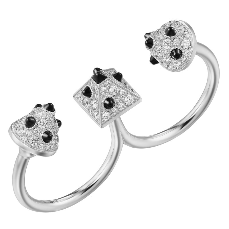 Cartier-lily-collins-clash-[un]limited-double-ring