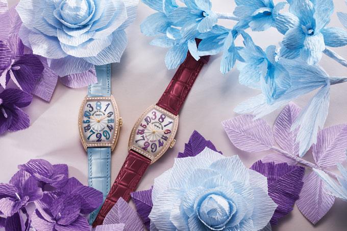 Pastel watch trend fm