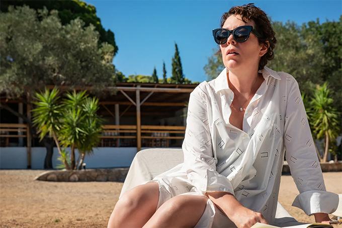 The Lost Daughter Venice Film Festival