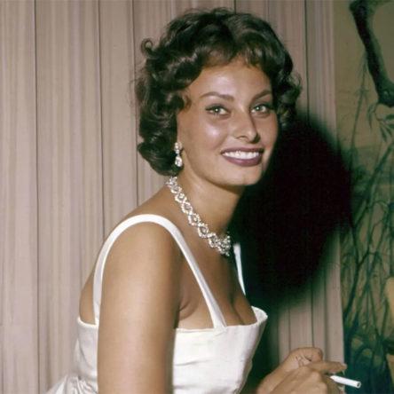 Sophia Loren Venice Film Festival