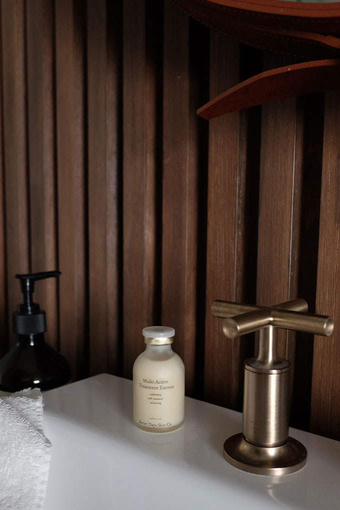 Better Days Skin Co. Multi-Active Treatment Essence