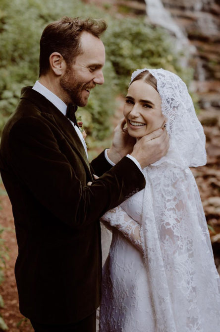 lily-collins-wedding-gown-cover