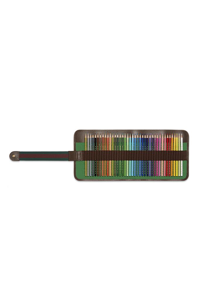 Coloured pencils Gucci