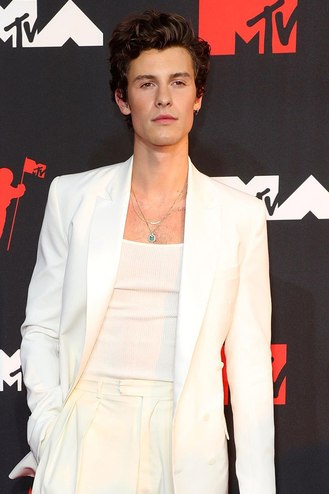 Shawn Mendes in Judy Turner