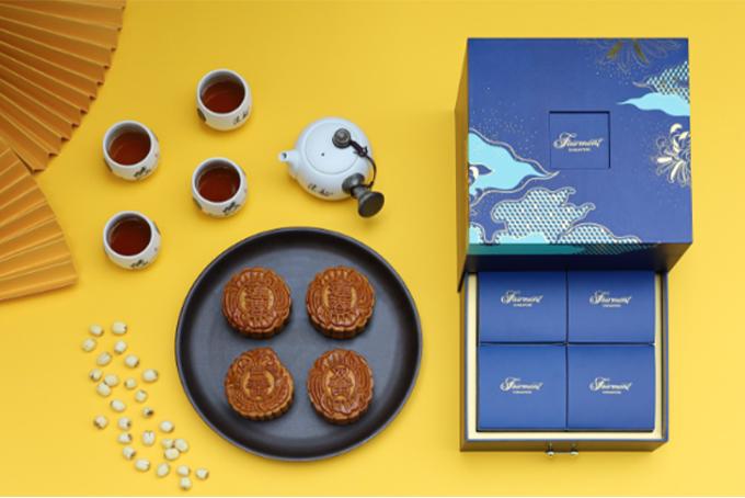 Fairmont Mooncakes