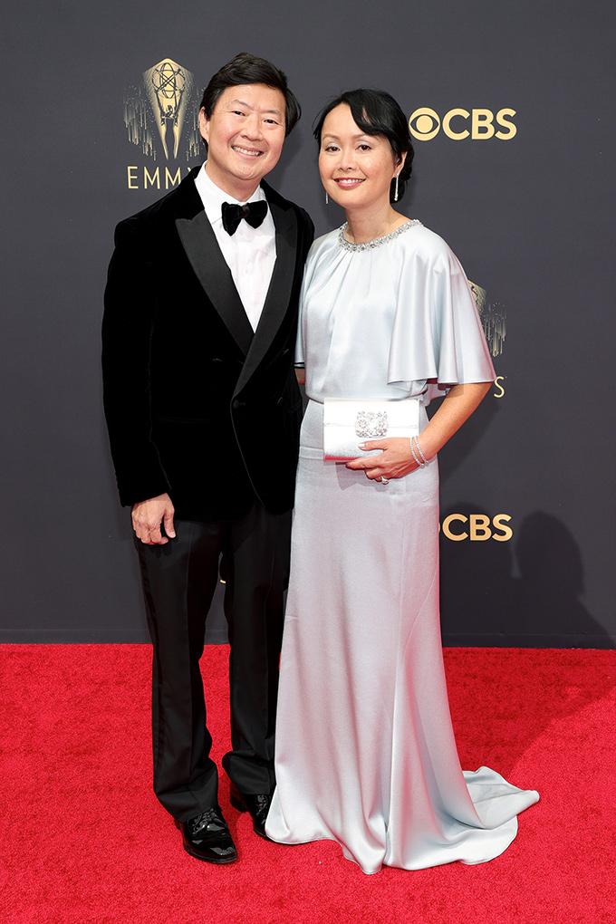 Emmy-2021-Ken-Jeong-and-Tran-Jeong