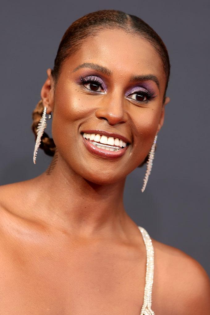 Emmy Awards jewellery Issa Rae