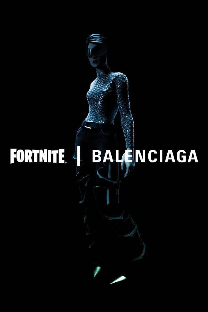 Balenciaga-Fortnite