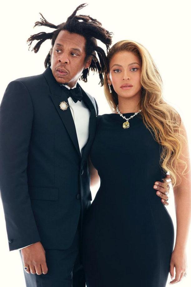 Tiffany About Love Beyonce Jay Z