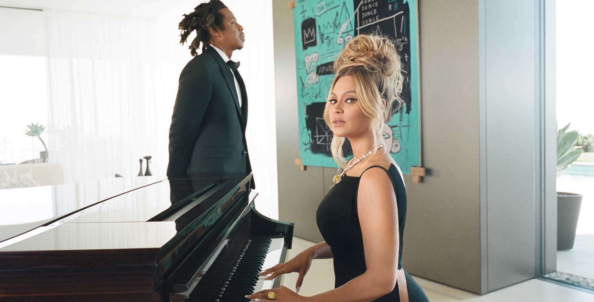 Tiffany About Love Beyonce Jay Z bts