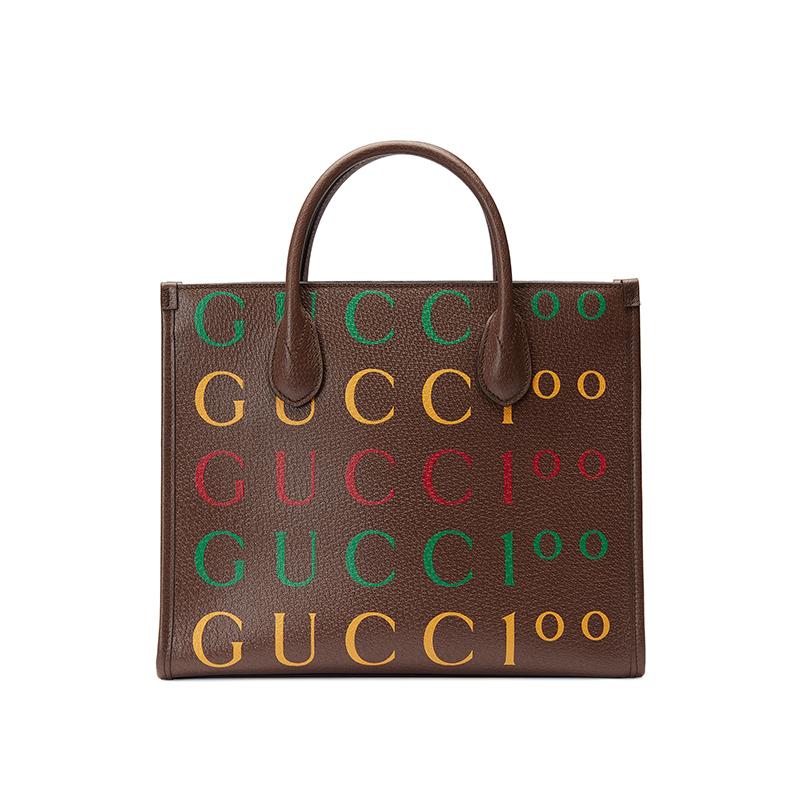 gucci-100-logo-repeat-tote