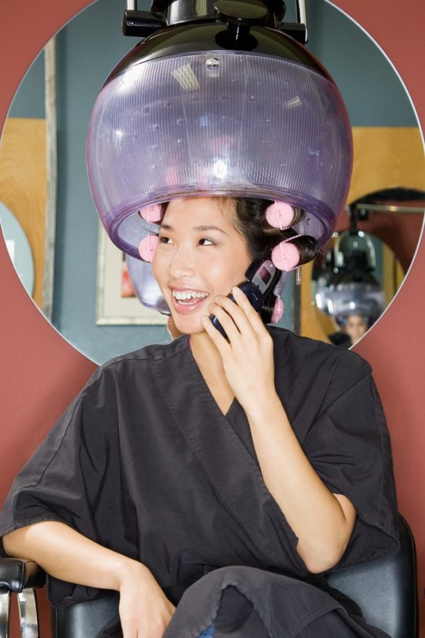 Vogue Singapore 2021 - beauty treatments 60-minutes lunchtime facial hair salon spa