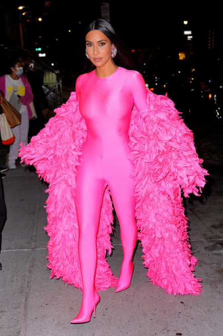 kim-kardashian-snl-catsuit