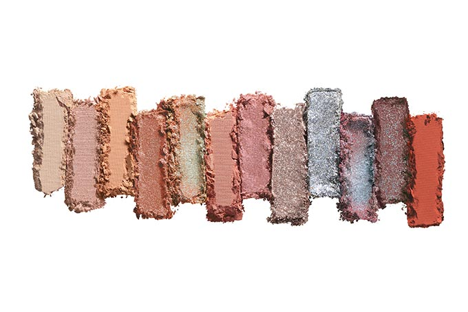 Urban Decay's Naked Eyeshadow Palette